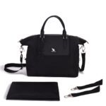 Torba bag box czarna / black